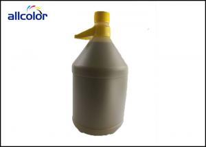 China Original Flora Solvent Ink , Spectra Polaris 15PL Printer Solvent Ink on sale