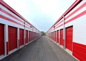 China Hot Rolled Steel Metal Warehouse Buildings For Storage Complex Function on sale