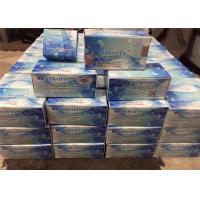 Original Rentropin Human Growth Hormone with Anti - counterfeiting Code