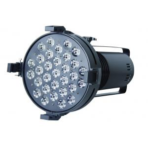 China 31 * 10W 7200k Ultra Bright White Theater Stage Lighting / Led DMX Auto Light For Exhibition on sale
