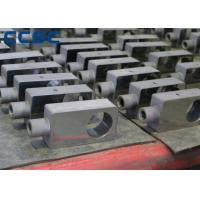 Refined Gate Valve Replacement Parts , Wear Resisting Gate Valve Components Seat