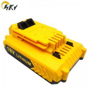China 18V Li-ion power tool battery FMC687L PCC680L PCC685L LBX20 LBXR20 for Stanley Fatmax Fmc687l-Xj on sale
