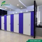 phenolic resin cheap public commercial place waterproof toilet partitions prices
