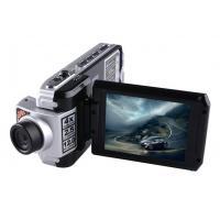 Black Smallest USB Out / TV Out High Definition Car DVR Rcorder GS600