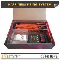4 channels Wireless Remote Control Fireworks Firing System with 20 pcs 1M talon igniters