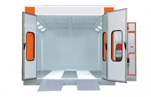 China LY-8300 car oven manufacturing on sale