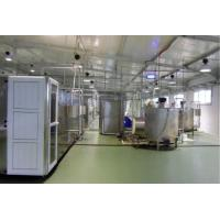 Industrial Chocolate Processing Line 8 - 15 Mould / Min Chocolate Moulding