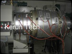 China máquina da extrusão da tubulação do PVC de 16 - de 800mm/linha Waste PLC da extrusão on sale