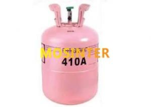 China Environment Friendly Non Toxic Refrigerant R410A CAS 75-10-5 354-33-6 on sale