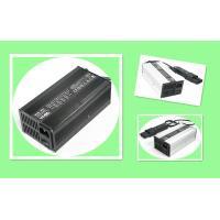 Aluminium Case Sealed Lead Acid Battery Charger 12V 14V 14.4V 20A Smart 4 Steps Charging