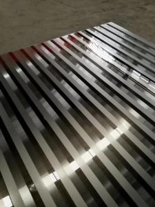 Bronze Sandblasting Stainless Steel Decorative Sheets For