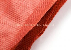 China Custom Printed Polypropylene Cement Bags , 100kg Wheat Flour Heavy Duty Woven Bags on sale