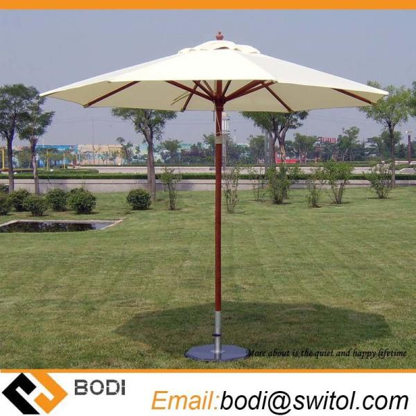 High Quality Outdoor Large Garden Heavy Duty Offset Patio Umbrellas Images