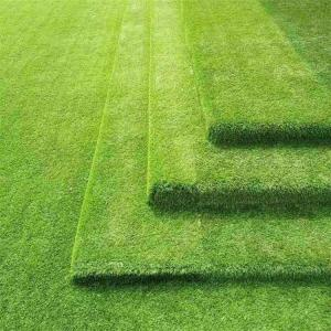 China High quality cheap price UV resist synthetic turf grass artifical lawn turf grass squares for landscaping on sale