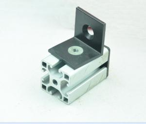 China OEM Industrial Aluminum Profile , With Finished Maching Allumnium Assembly Line on sale