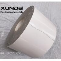 Similar with Densolen Butylen R 20 series white color outer wrapping tapes EN 12068 standard