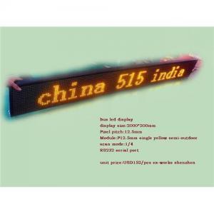 China Micro led display on sale