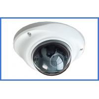 "Indoor Vandalproof Analog Fisheye Camera 1/3"" Sony CCD 700TVL PAL / NTSC"
