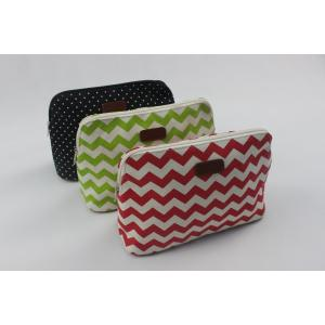 China Multi Color Travel Cosmetic Bags Different Size For Travel Makeup Storage on sale