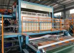 Large Capacity Automatic Paper Pulp Tray Machine / Egg Tray Manufacturing Machine