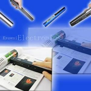 China A4 Size Document Scanner,Portable Document Scanner on sale