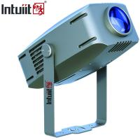 China 400W LED Zoom Gobo Projector Light With Logo Rotated Advertising Custom on sale