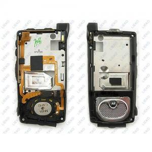 China Nextel i830 housing keypad lcd battery antenna phone flex cable on sale