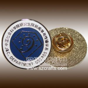 China BEST SALE Promotional Gifts Button Badge/Custom Badges--Shenzhen supplier on sale