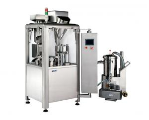 China Capsule Filler and Closer on sale