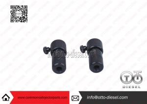 China CR Injector Simple Fuel Collecting Adaptor With Oil Seal / Fastening Screws JY04 on sale