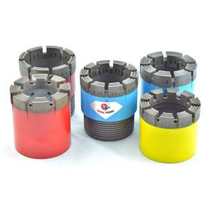 China High Performance Ceramic Diamond Drill Bit Wet Concrete Drilling Diamond Core Bits on sale