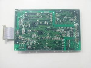 China FR4TG180, Halogen Free FR4 PCB Board Assembly, PCB Rigid Printed CIrcuit Board Fabrication For Military on sale
