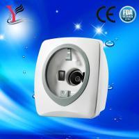 Facial skin moisture tester magic mirror skin analyzer (YLZ-L001)