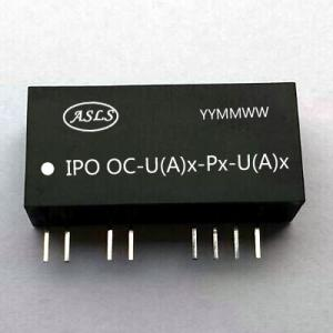 China 0-10V/0-5V/4-20mA/0-15v Isolated Converter supplier