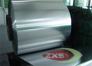 China Heat Exchanger Professional Aluminium Foil Roll Extrusion 8011 8021 on sale