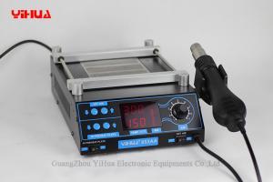 China Lead Free Preheating Station , Digital BGA Soldering Rework Station on sale