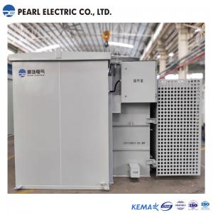 China Three Phase Pad Mounted Transformer For Wind Farm And Solar Station on sale