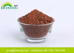 China Compression Grade Bakelite Moulding Powder  Brown Granule Fast Curing Chemical Resistance on sale