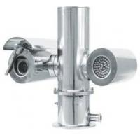 China IP HD Stainless Steel Explosion Proof PTZ Camera 30X Optical and 12X Digital Zoom on sale