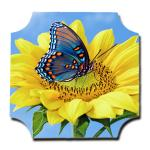 Image Printable Personalised Drinks Coasters / Souvenir Blank Paper Coasters