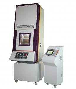 China Mobile Phone Glass Lithium Battery Testing Equipment , Cell Puncture Testing Equipment on sale