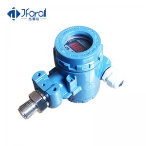 China CE Absolute Pressure Gauge Smart Pressure Transmitter 4-20mA Easy To Install on sale