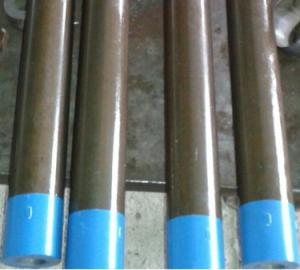 China Steel drill rod NQ PQ Core Barrel Wireline Drill Rods With High Grade Steel Material on sale