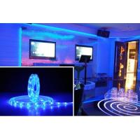 UL IP65 2835 SMD LED Strip Lights / LED Light Strips For Homes And Hotels
