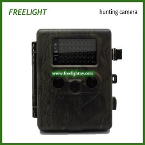China 1080P 12MP Wireless Control GPRS Digital Tracking Monitoring Infrared Hunting Camera on sale