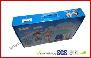 China Big Size Corrugated Paper Box  Styrofoam Material to Protect Appliance on sale