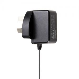 China 7.5V 1A 6V 1.2A Phone Charger , AC Adaptor 120vac 60hz With RJ45 Connector on sale