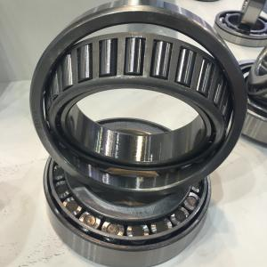 China Chrome steel Tapered roller bearings HR32307J urb bearing romania on sale