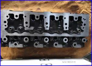 China Yanmar4TNE84 4TNE88 Diesel Engine Cylinder Head Cast Iron 129407-11700 on sale