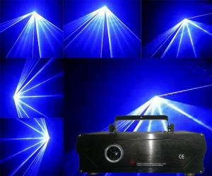 China Single green laser light animation stage light on sale